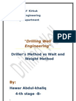 Drilling Well Engineering_KICK