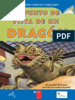 el punto de vista de una dragón