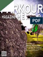 Pk Magazine Mexico