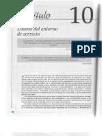 CAP 10 Marketing de Servicios Lovelock Capitulo 10 Copia