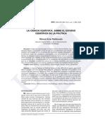 Los Equivocos de La Ciencia Politica(Impreso)