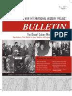 CWIHP Bulletin 17/18