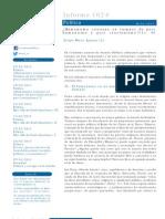 Humanismo Cristiano en Tiempos de Humanismo y Post Cristianismo. P.2