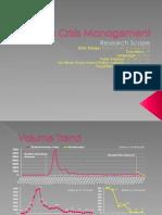 SDL Yahoo Crisis Management for SocialTimes