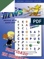 DOSA NEWS 19