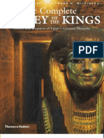 The Complete Valley of the Kings (Nicholas Reeves - Richard H Wilkinson)