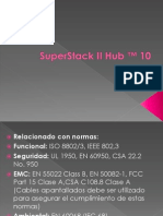 SuperStack II Hub ™ 10