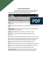 Funciones de Microsoft Word.docx
