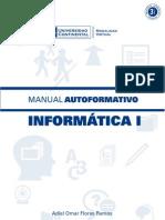 Manual Informatica i