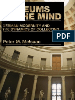 (Penn State Press ) Peter M. Mcisaac-Museums of the Mind_ German Modernity and the Dynamics of Collecting-Pennsylvania State University Press (2007).pdf