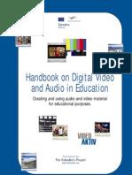 Video in Education Handbook