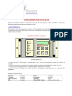 Manual Do Comando MCR300