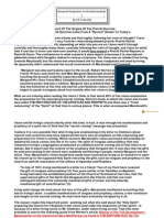 Tarkowski - Origins of Pre-Trib7 - The Pretrib Doctrine Came From a Revival Similar to Today's