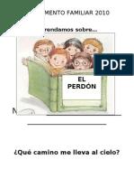 Libro Del Perdon