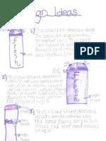 Deodorant Designs
