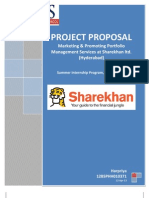 SIP Project Proposal