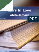 White-lemons - Liars in Love