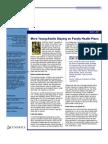 SFG Newsletter April 2007