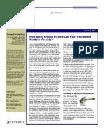 SFG Newsletter August 2007
