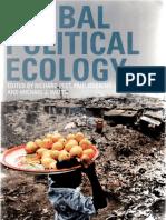 Global Political Ecology - Richard Peet, Paul Robins, y Michael J. Watts