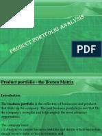 Mathew Product Managent Presentation
