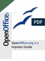 Open Office Impress Guide