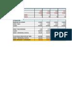Cálculo de diámetro interior tubo flux expansado IPBJ-2012