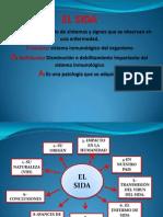 EL SIDA TRABAJO PARA guillen.pptx