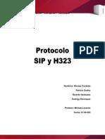 sip h323