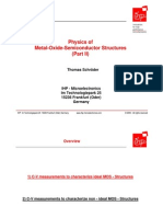 @Physics of MOS Structures Part II.pdf