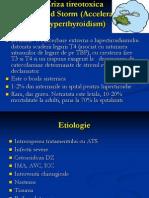 Tiroida Urgenta + Diabet Insipid
