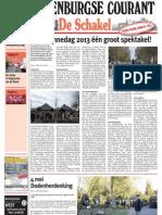 Rozenburgse Courant week 19