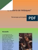 El Misterio de Velázquez