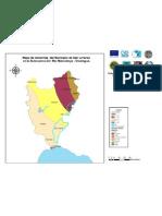 5. Mapa de Isotermas Del Municipio San Lorenzo-Boaco en La Subcuenca Malacatoya Nicaragua