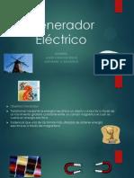 Generador Eléctrico (1)