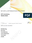 RF KPIs Description