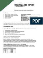 Manual de Prog Tec Esprit 748