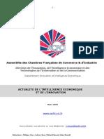 Newsletter IE ACFCI 03-09