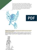 Deuses Mesopotamicos e Egipcios