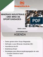 mineraloga 1