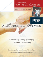 A Touch From Heaven - Free Preview
