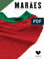 Revista Guimarães - Novembro 2012
