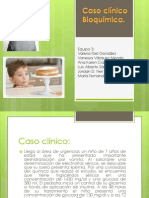 Caso Clinico Diabetes
