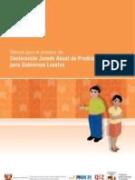 Manual Declaracion Jurada de Predios y Vehiculos