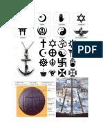 Simbolos de Iniquidad