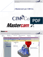 Curso Mastercam X4