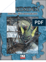 Broadsides! - Naval Adventuring