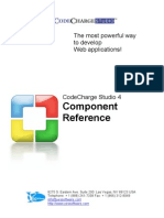 Component Reference