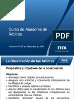 Curso Asesores Fifa-csf