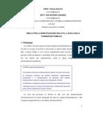 web 2.0per la semplificazione della PA:il ruolo della formazione pubblica
